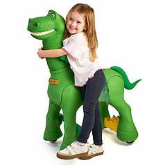 Каталка динозавр на акумуляторе 12 V Feber 12630