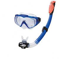 Набор для подводного плавания 55962 маска и трубка,Полнолицевая маска для плавания,Очки для дайвинга,Очки для