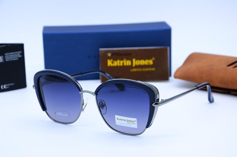Женские солнцезащитные очки Бабочка Katrine Jones 0851 c177-G10