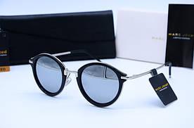 Мужские фирменные очки  Marc John 0752