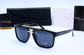 Мужские фирменные очки  Marc John 0760 c01-P1
