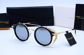 Мужские фирменные очки  Marc John 0767 c101-R0
