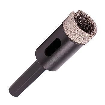Сверло алмазное DDR-V 20x30xS10 Keramik Pro