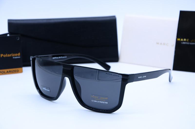Мужские фирменные очки  Marc John 0779 c101-P1