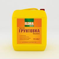 """Грунтовка глибокого проникнення """"Flora Colour"""""""