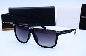 Мужские фирменные очки  Marc John 0779 c102-G4