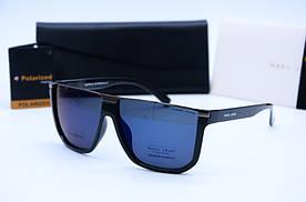 Мужские фирменные очки  Marc John 0779 с101-R18