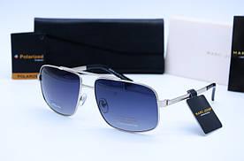 Мужские фирменные очки  Marc John 0790 c07-G7
