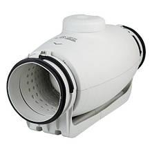 Канальний вентилятор Soler & Palau TD-1000/200 SILENT T (з таймером)