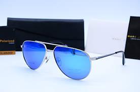 Мужские фирменные очки  Marc John 0801 c11-R5