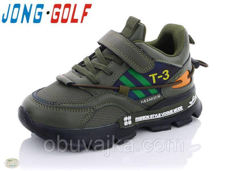 Спортивная обувь Детские кроссовки 2021 в Одессе от производителя Jong Golf(31-36)