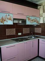"""Кухня """"Белая Орхидея"""", фото 1"""
