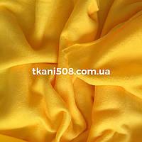 Ткань Флис (Жёлтый)