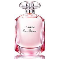 Женский оригинальный парфюм Shiseido Ever Bloom