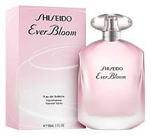 Женская туалетная вода Shiseido Ever Bloom