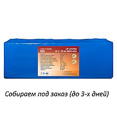 Литиевый аккумулятор LogicPower LP LiFePO4 48V - 90 Ah (BMS 60A)