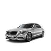 Mercedes-Bens S-class (W 222) 2013