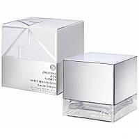 Мужская туалетная вода, оригинал Shiseido Zen For Men White Heat Edition  50ml, фото 1