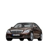 Mercedes-Bens S-class (W 221) S 350 2005