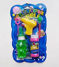 Мыльные пузыри 555/ набор из 5 предметов