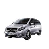 Mercedes-Bens V-class 2014