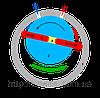 Ручной ротационный насос для AdBlue и химикатов. GROZ 44191, фото 4