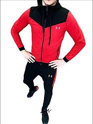 Мужской спортивный костюм UNDER ARMOUR
