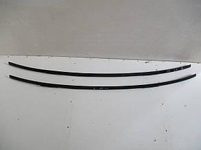 Молдинг крыши, седан (комплект 2шт) 7400A093, 7400A094, 7400A135, 7400A136 999481 Lancer X Mitsubishi