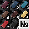 """Чехол книжка противоударный магнитный КОЖАНЫЙ влагостойкий для LG V40 / V40 ThinQ """"VERSANO"""", фото 3"""