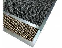 Придверный коврик на резиновой основе Leyla 60*90 см Бельгия