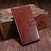 """Чехол книжка с визитницей кожаный противоударный для LG G7 ThinQ """"BENTYAGA"""", фото 6"""