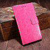 """Чехол книжка с визитницей кожаный противоударный для LG G7 ThinQ """"BENTYAGA"""", фото 9"""