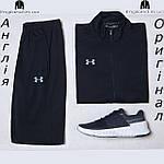 Спортивний костюм чоловічий Under Armour з Англії - для тренувань і бігу, фото 7