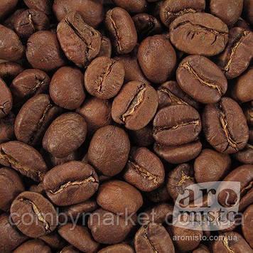 Кава смажена в зернах арабіка Колумбія Супремо 100g