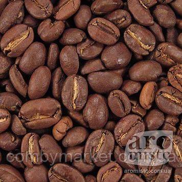 Кава смажена в зернах арабіка Ефіопія Сідамо 100g