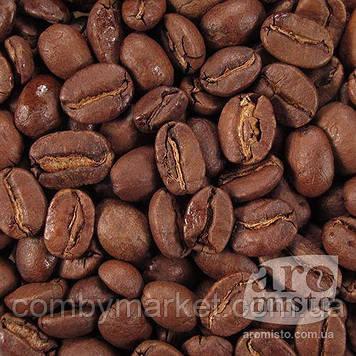 Кава смажена в зернах арабіка Колумбія Ексельсо 100g