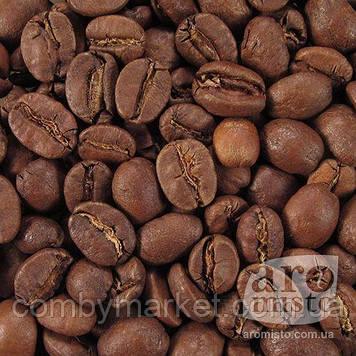 Кава смажена в зернах арабіка Коста-Ріка 100g
