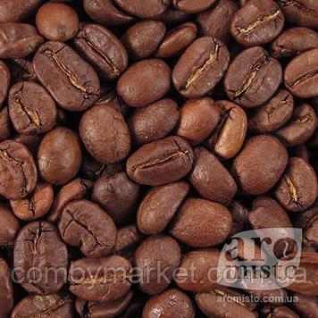 Кава смажена в зернах арабіка Мексика 100g