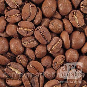 Кава смажена в зернах арабіка Нікарагуа 100g
