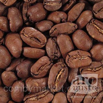 Кава смажена в зернах арабіка Марагоджип Гватемала 100g