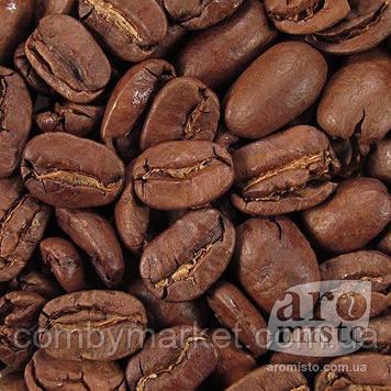 Кава смажена в зернах арабіка Мексика Марагоджип 100g