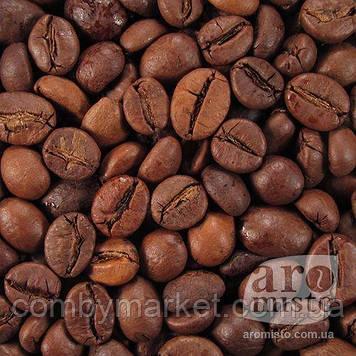 Кава смажена в зернах робуста Камерун 18/20 100g