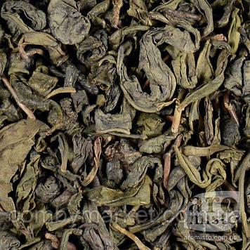 Зелений китайський чай Ганпаудер 9375 50g