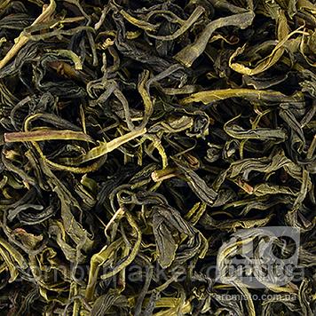 Зелений класичний чай Зелений Мао Фенг 50g