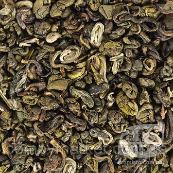 Зелений чай Срібний равлик 50g