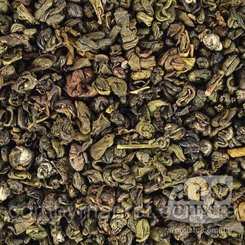 Зелений класичний чай Зелений порох (GP) 50g