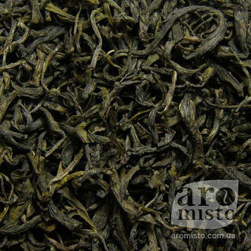 Зелений класичний чай Зелений з молоком 50g