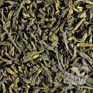 Зелений класичний чай Кенія Кангаїта 50g