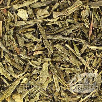 Зелений класичний чай Сенча 50g