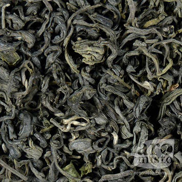 Зелений в'єтнамський чай Тхалонг-тя (Дракон, що сходить) 50g